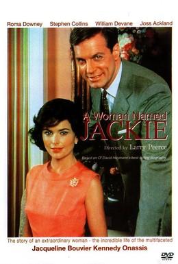 Постер фильма Женщина по имени Джеки (1991)