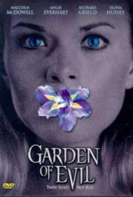 Постер фильма Садовник (1999)