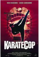 Полицейский-каратист (1991)