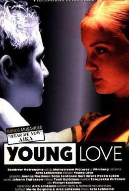 Постер фильма Юная любовь (2001)