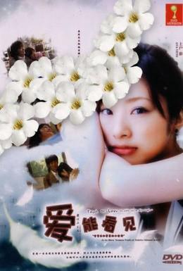 Постер фильма Любовь может видеть (2010)