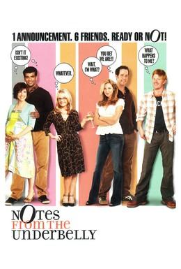Постер фильма Девять месяцев из жизни (2007)