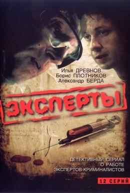Постер фильма Эксперты (2007)
