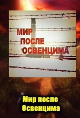 Постер фильма Мир после Освенцима (2006)