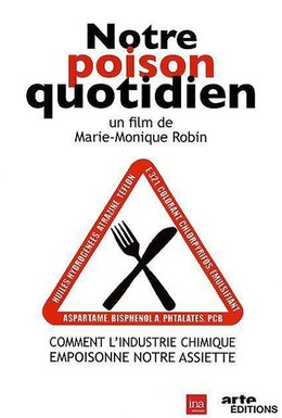 Постер фильма Привычный яд (2011)