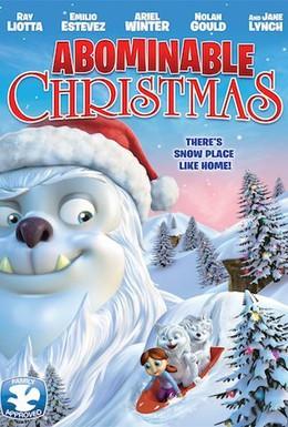 Постер фильма Рождественское приключение (2012)