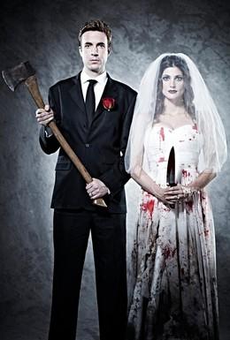Постер фильма Пока смерть не разлучит нас (2014)