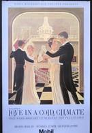 Любовь в холодном климате (1980)