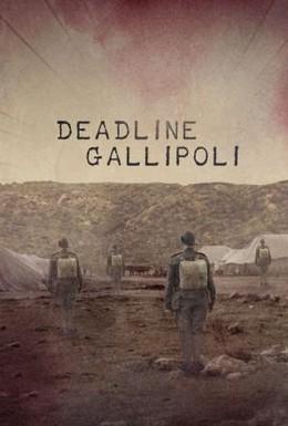 Постер фильма Галлиполийская история (2015)