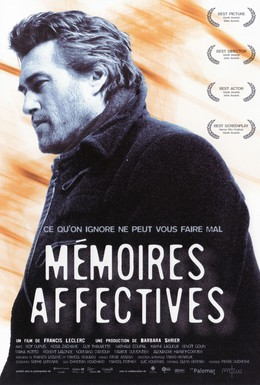 Постер фильма Воспоминания (2004)