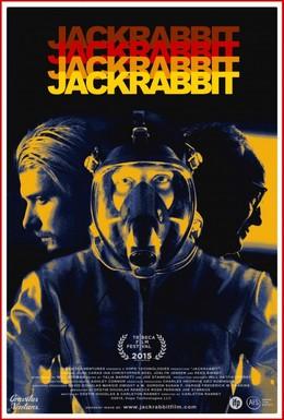 Постер фильма Кролик Джек (2015)
