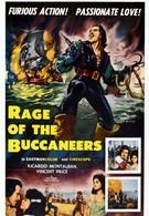 Черный пират (1961)