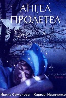 Постер фильма Ангел пролетел (2004)