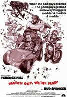 иначе мы рассердимся (1974)