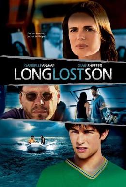 Постер фильма Давно потерянный сын (2006)