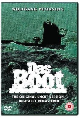 Постер фильма Подводная лодка (1986)