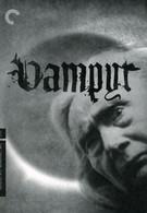 Вампир: Сон Алена Грея (1932)