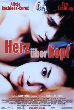 Постер фильма Сломя голову (2001)