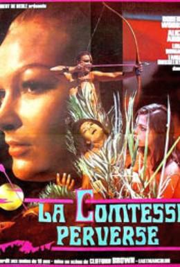 Постер фильма Развратная графиня (1974)