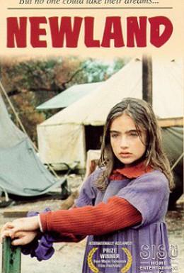 Постер фильма Новая земля (1994)