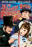 Ее по-прежнему преследует негодяй (1940)