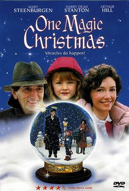 Постер фильма Волшебное Рождество (1985)