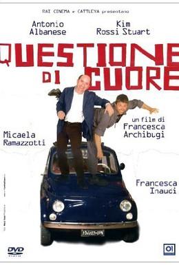 Постер фильма Сердечный вопрос (2009)