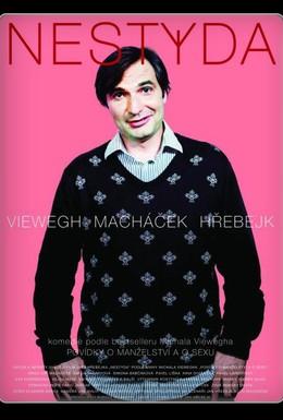Постер фильма Бесстыдник (2008)