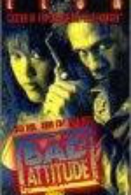 Постер фильма Крутой характер (1993)