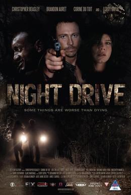Постер фильма Ночной драйв (2010)