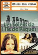 Солнца острова Пасхи (1972)