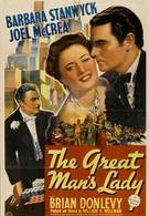 Леди Великого человека (1942)