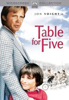 Стол для пятерых (1983)