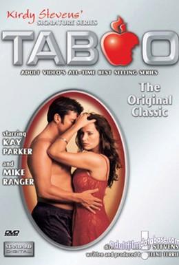 Постер фильма Табу (1980)