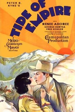 Постер фильма Волна империи (1929)