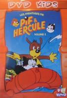 Пиф и Геркулес (1989)