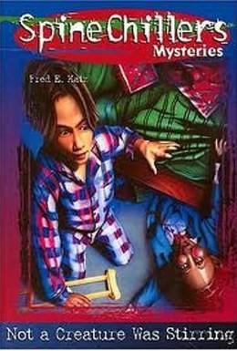 Постер фильма Истории, леденящие кровь (2003)