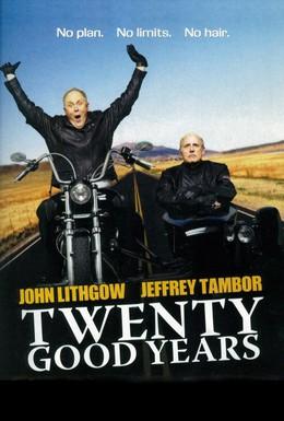 Постер фильма Двадцать славных лет (2006)