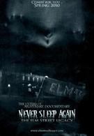 Больше никогда не спи: Наследие улицы Вязов (2010)