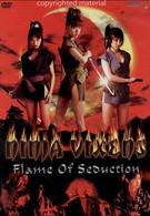 Ведьмы – ниндзя: Пламя обольщения (2002)