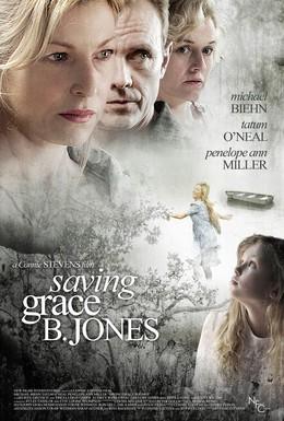 Постер фильма Спасение Грэйс Б. Джонс (2009)
