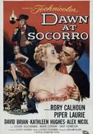 Рассвет в Сокорро (1954)