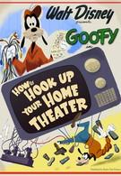 Как подключить домашний кинотеатр (2007)