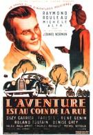 Приключение на углу улицы (1944)