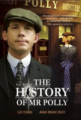 Постер фильма История мистера Полли (2007)