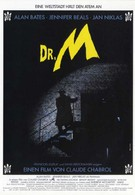 Доктор М (1990)