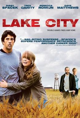 Постер фильма Лейк-сити (2008)