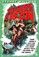 Сокровища Амазонки (1985)