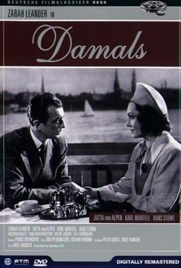 Постер фильма Тогда (1943)