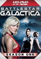 Звездный крейсер Галактика: Сопротивление (2006)